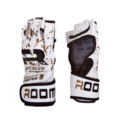 ММА перчатки RRBG-153 Коровья кожа