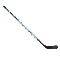 Клюшка для хоккея с шайбой RGX SENIOR CODE ACTIVE Blue L