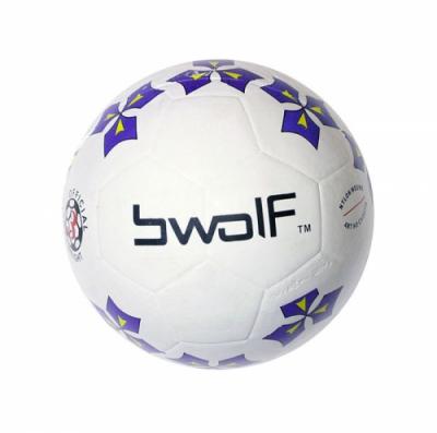 Мяч футбольный BWOLF 5201-4 TFR Sz4