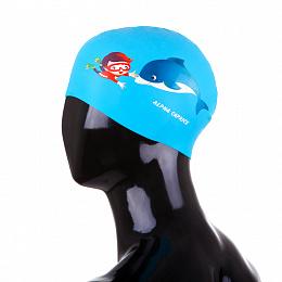 Шапочка для плавания CPJ детская