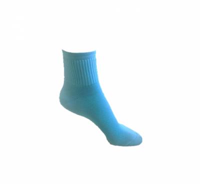 Термоноски Silver Pinquin В003 голубые