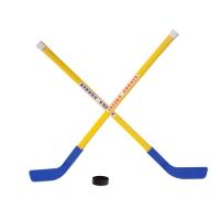 Набор для игры в хоккей с шайбой