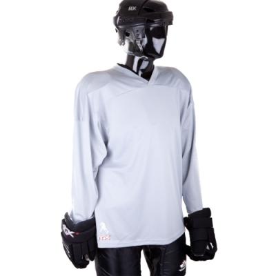 Джемпер хоккейный тренировочный HS-06 grey Junior