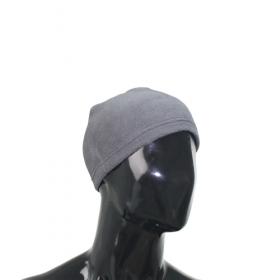 Шапка флисовая AC-CAP-01 графит