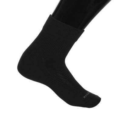 Носки спортивные BF СН-2 черные (упак. - 2 пары)