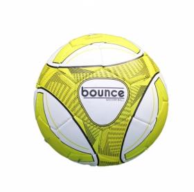 Мяч футбольный Bounce Academy 3 слоя FM-010