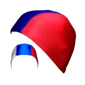 Шапочка для плавания CAP многоцветная