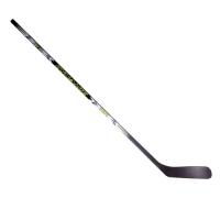 Клюшка для хоккея с шайбой RGX SENIOR DYNAMIC Black/Green L