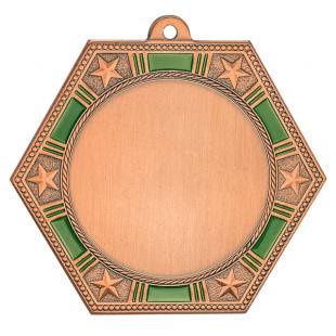 Медаль 4480