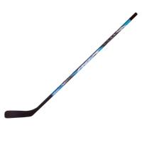 Клюшка для хоккея с шайбой RGX SENIOR CODE ACTIVE Blue R