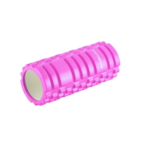 Ролик массажный BF-YR01 Pink