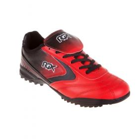 Бутсы RGX-002 red/black