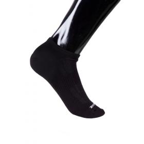 Носки спортивные BF СН-1 черные (упак. - 2 пары)
