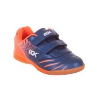 Бутсы детские зальные RGX-ZAL-C1 blue