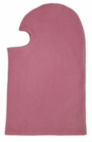 Балаклава AC-BK-01 розовый