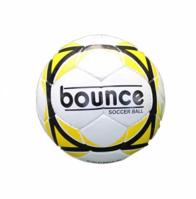 Мяч футбольный Bounce Premiere 4 слоя FM-002
