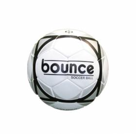 Мяч футбольный Bounce Premiere 3 слоя FM-003