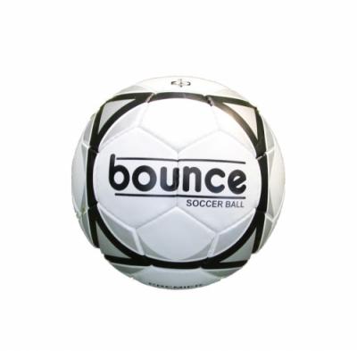 Мяч футбольный Bounce Premiere 4 слоя FM-004