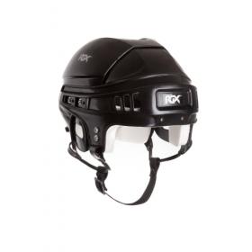 Шлем игрока хоккейный RGX черный