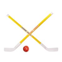 Набор для игры в хоккей с мячом