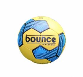 Мяч футбольный Bounce Academy 2 слоя FM-008