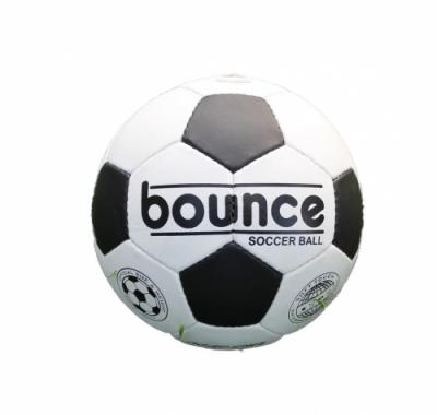 Мяч футбольный Bounce Academy 2 слоя FM-005
