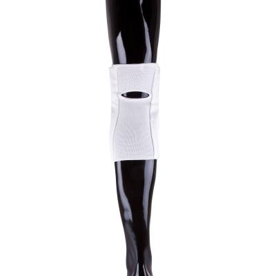 Защита колена для каратэ 7480white
