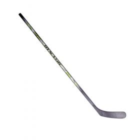 Клюшка для хоккея с шайбой RGX JUNIOR DYNAMIC Black/Green L
