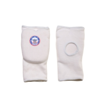 Накладки на руки для каратэ 1380 white
