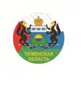 Эмблема для медалей D1 TYUM (Тюменская область).