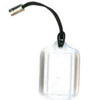 Акриловый фото-брелок для мобильников