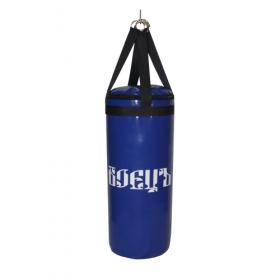 Мешок боксерский «Боецъ» БМБ-01 60 см D 25см 10 кг