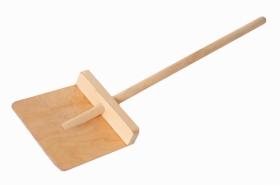 Лопатка детская деревянная ЛДДер 65 см