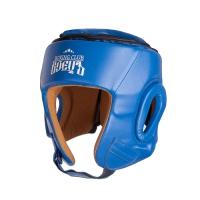 Шлем боксерский BHG-22 Синий.