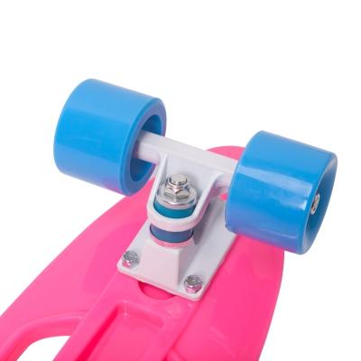 Мини-круизер PNB-08 pink