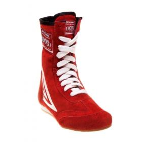 Боксерки BBS-51 Красные