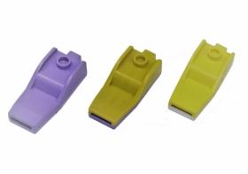 Свисток FIT малый (в упаковке)