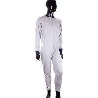 Белье хоккейное HS-05 grey Junior