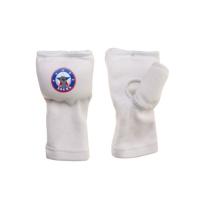 Накладки на руки для каратэ 1383 white
