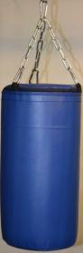 Мешок боксерский УПР 50 см D 25 см 15 кг (УПР-15/К)
