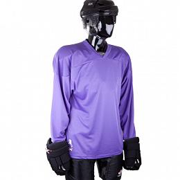 Джемпер хоккейный тренировочный HS-06 It.purple Junior
