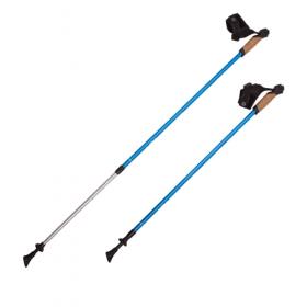 Палки для скандинавской ходьбы NWS- 12
