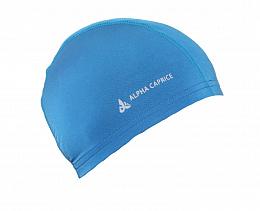 Шапочка для плавания CAP одноцветная