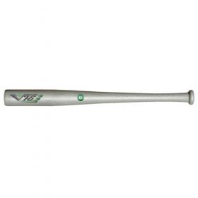 """Бейсбольная бита V76 Concept 23"""" серебряный металлик"""