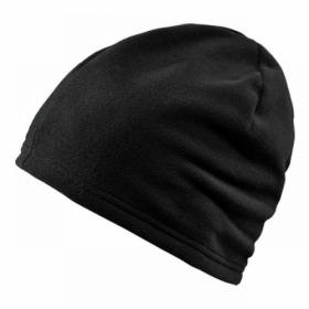 Шапка флисовая AC-CAP-01 черная