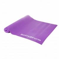 Коврик для занятия гимнастикой и йогой 173*61*0,8 см.