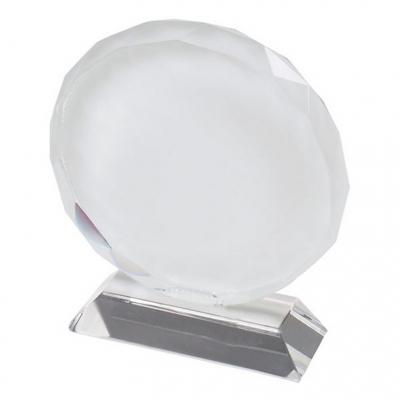 "Фотокристалл для сублимации ""Бриллиант"" 100 мм."