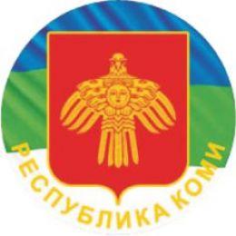 Эмблема для медалей D1 KOMI(Республика Коми).