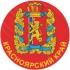 Эмблема для медалей D1 KRSK (Красноярский край).