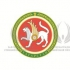 Эмблема для медалей D1 TATS(Республика Татарстан).
